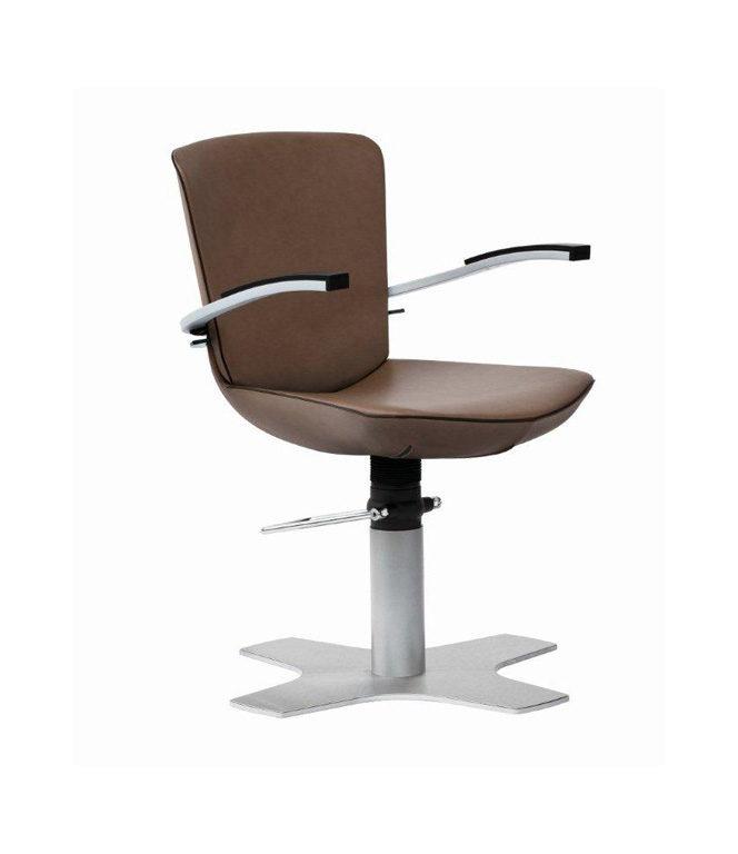 Greiner model 33 hoba kappersstoel